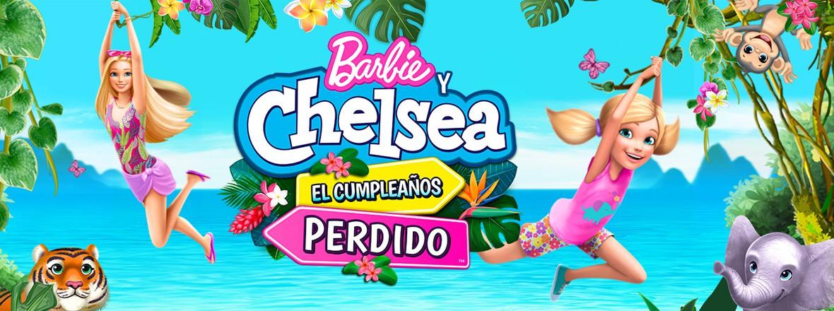 B - BARBIE Y CHELSEA