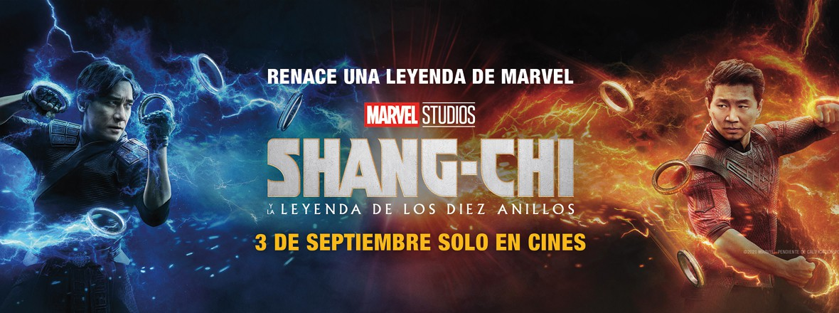 E - SHANG CHI